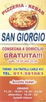 San Giorgio, Torino