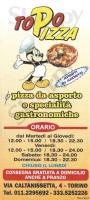 Topo Pizza, Torino