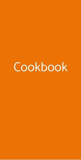Cookbook, Milano