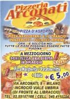Arconati, Milano