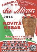 Da Mina, Milano