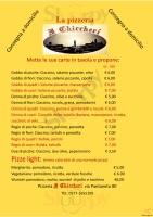 I Chiccheri, Siena