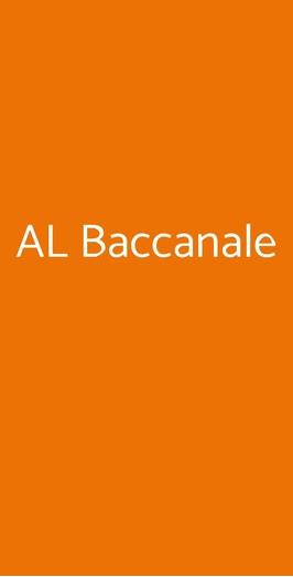 Al Baccanale, Rivolta d'Adda