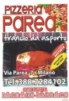 Parea, Milano