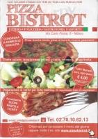 Pizza Bistrot, Milano
