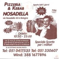 Nosadella, Bologna