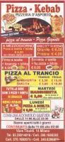 Pizza Kebab, Milano