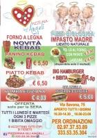Pizzeria Degli Angeli, Milano
