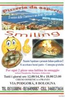 Smiling, Bologna