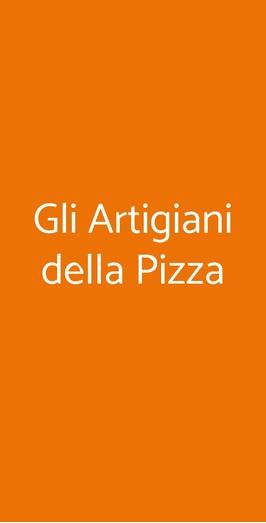 Gli Artigiani Della Pizza, Milano