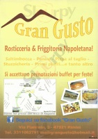 Gran Gusto, Rimini