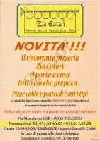 Zia Catari', Bologna