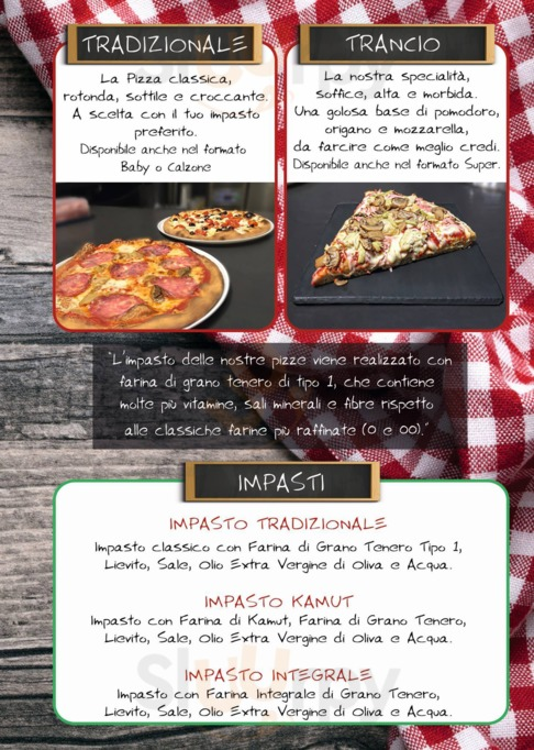 Extro Pizza, Trescore Balneario
