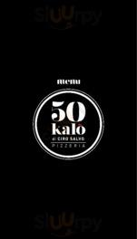 50 Kalo Di Ciro Salvo, Napoli