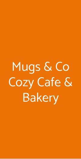 Mugs & Co Cozy Cafe & Bakery, Milano
