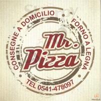 Mr. Pizza, Rimini