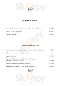 Acquapazza, Mantova