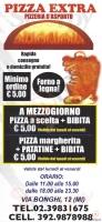 Pizza Extra, Milano