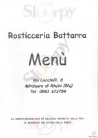 Rosticceria Battarra, Rimini
