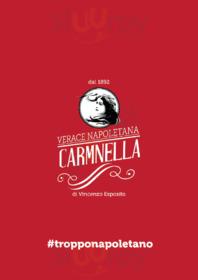 Carmnella, Napoli