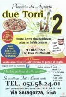 Due Torri 2, Bologna