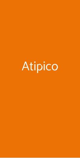Atipico, Lissone