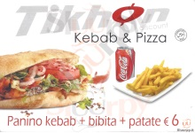 Tikhon, Rimini