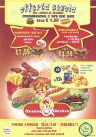 Chicken E Chicken, Via Da Sesto, Milano