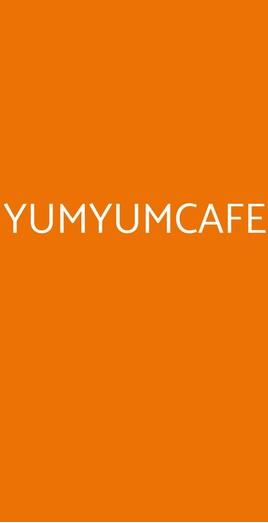 Yumyumcafe, Nizza Monferrato