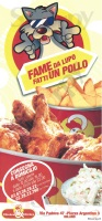 Chicken E Chicken, Via Padova, Milano