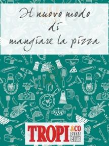 Menu Tropi&Co Pizza Club Torino
