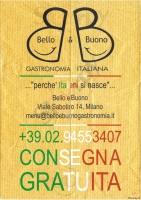 Bello E Buono, Milano