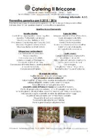 La Birba a Torino - Menù, prezzi, recensioni del ristorante