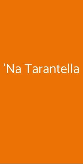 'na Tarantella, Napoli