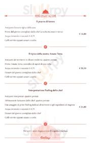 Feeling Restaurant, Santeramo in Colle