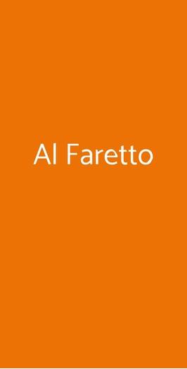Al Faretto, Napoli