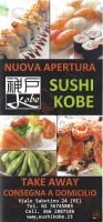 Sushi Kobe, Milano