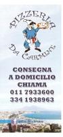 Da Carmine, Torino