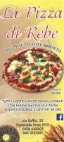 La Pizza Di Rebe, Prato
