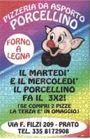 Porcellino, Prato
