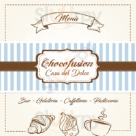 Menu Chocofusion Lindt