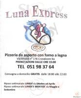 Luna Express, Crevalcore