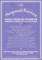 Acqua E Farina, Catania