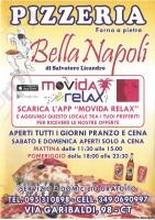 Bella Napoli, Catania