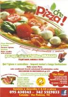 Pizzeria Che Pizza!, Catania