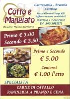 Cotto E Mangiato, Catania