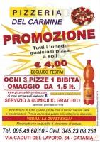 Del Carmine, Catania