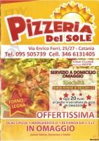 Del Sole, Catania