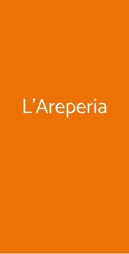 L'areperia, Firenze