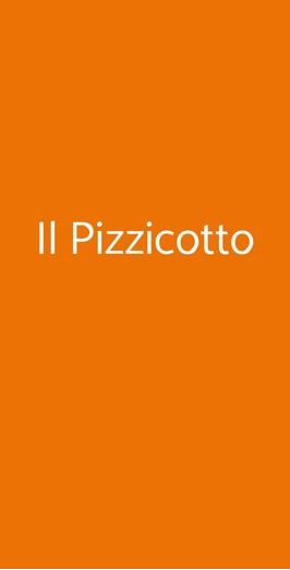 Il Pizzicotto, Cascina